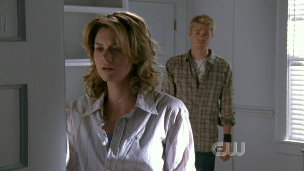 one tree hill season 4 photos